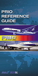 PRIO REFERENCE GUIDE